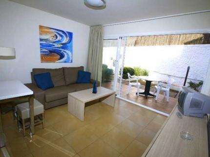 Apartamentos Las Tejas - фото 3