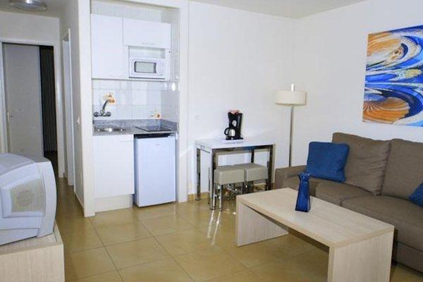 Apartamentos Las Tejas - фото 4