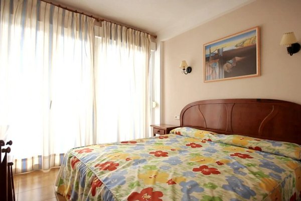 Apartamentos Montemayor - фото 2