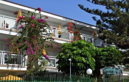 Apartamentos Montemayor - фото 21