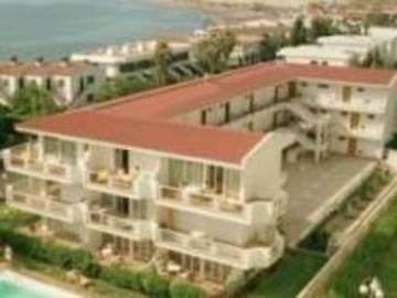 Apartamentos Montemayor - фото 23