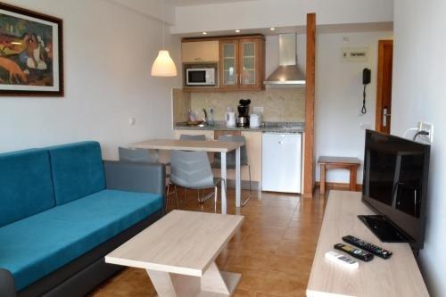 Apartamentos Montemayor - фото 7