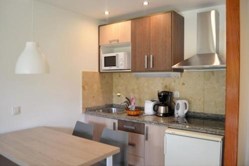 Apartamentos Montemayor - фото 8