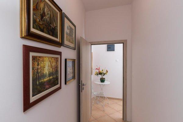 Guest House Maha - фото 3