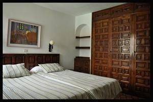 Apartamentos el Chaparral - фото 1