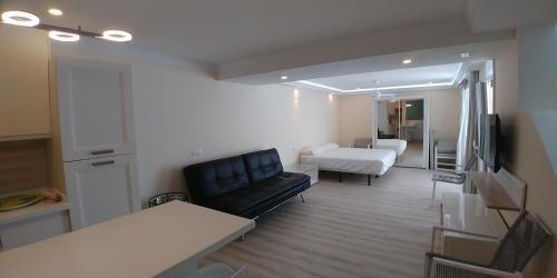 Apartamentos el Chaparral - фото 11