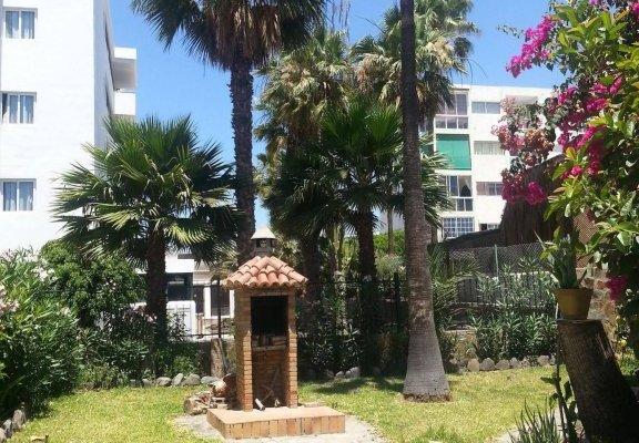 Apartamentos el Chaparral - фото 19