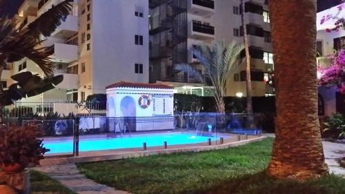 Apartamentos el Chaparral - фото 23