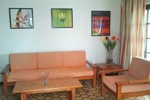 Apartamentos el Chaparral - фото 9