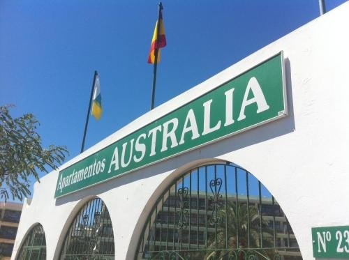 Apartamentos Australia - фото 22