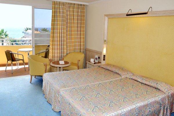 IFA Dunamar Hotel - фото 5