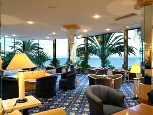 IFA Dunamar Hotel - фото 8
