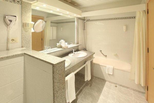 IFA Dunamar Hotel - фото 9