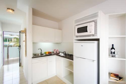 Apartamentos Don Palomon - фото 13