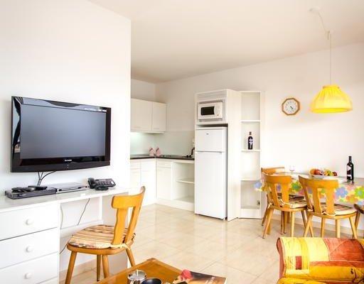 Apartamentos Don Palomon - фото 5