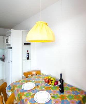Apartamentos Don Palomon - фото 8