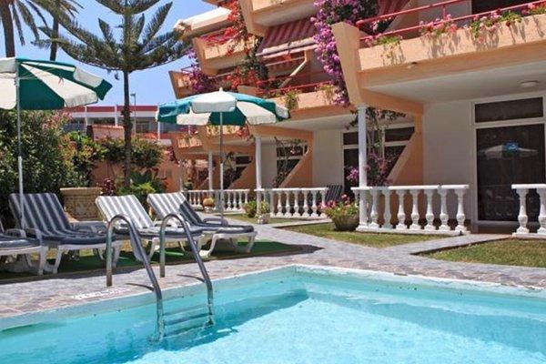 Apartamentos Patricio - фото 10