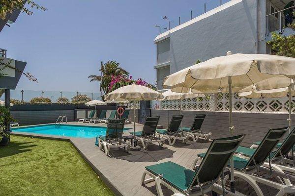 Apartamentos Patricio - фото 8