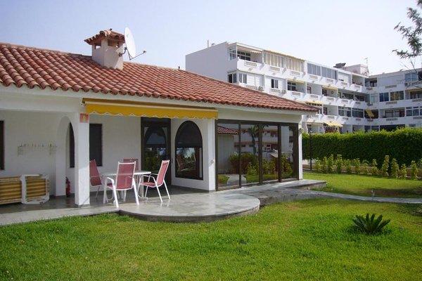 VIP Sun Club Bungalows Playa del Ingles - фото 17