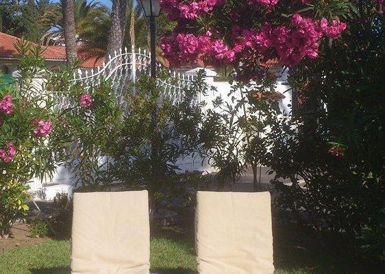 VIP Sun Club Bungalows Playa del Ingles - фото 19