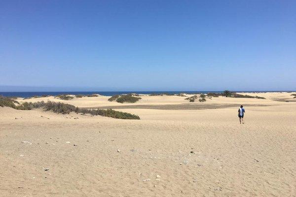 VIP Sun Club Bungalows Playa del Ingles - фото 20