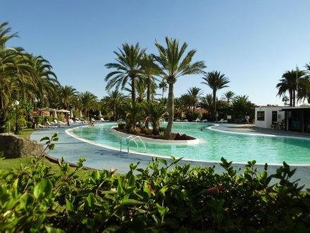 VIP Sun Club Bungalows Playa del Ingles - фото 21
