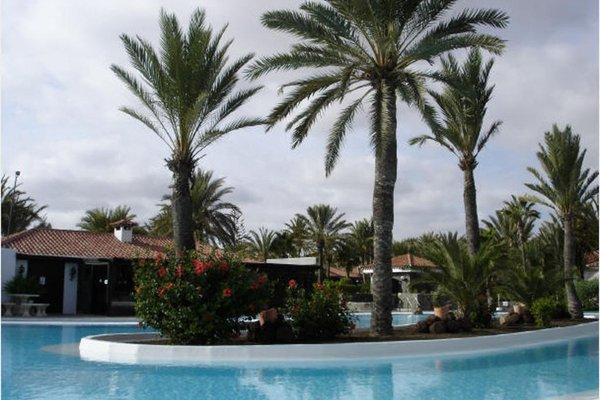 VIP Sun Club Bungalows Playa del Ingles - фото 22