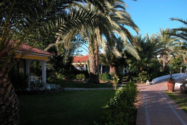 VIP Sun Club Bungalows Playa del Ingles - фото 23
