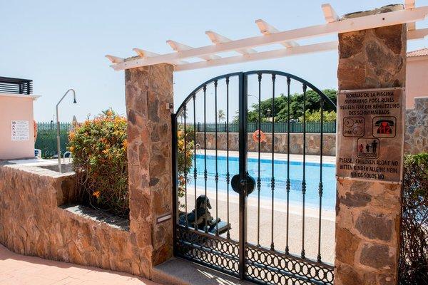 Villa Santa Ana - фото 11