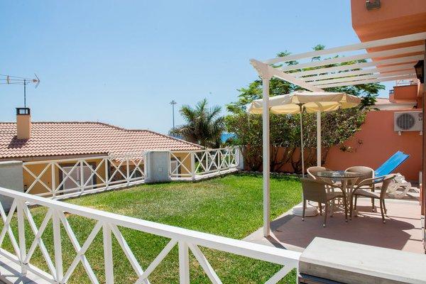 Villa Santa Ana - фото 15