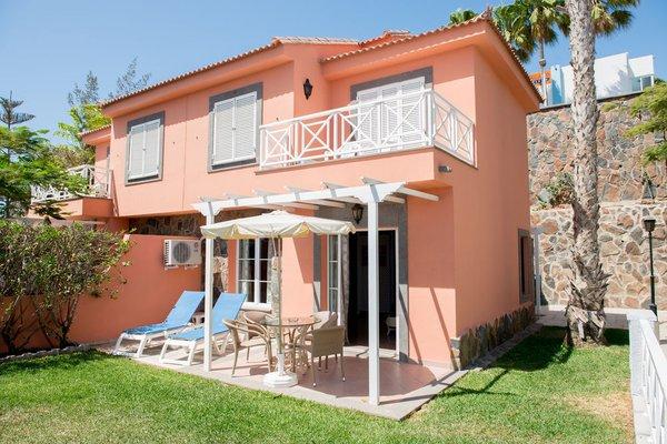Villa Santa Ana - фото 21