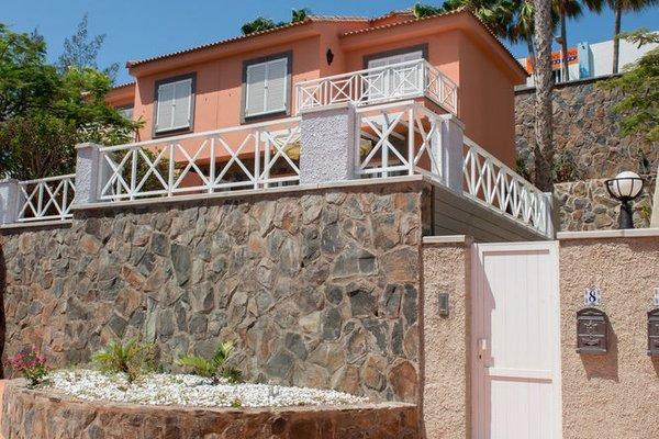 Villa Santa Ana - фото 22