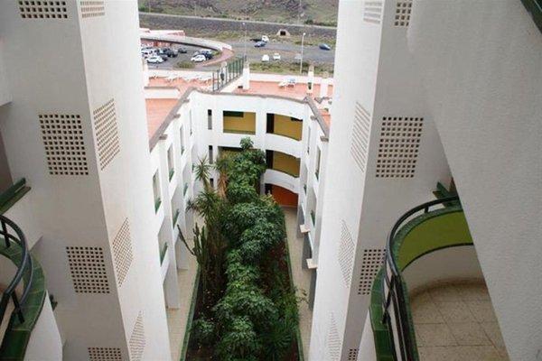 Apartamentos Green Park - фото 22