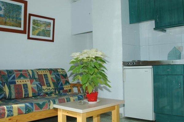 Apartamentos Green Park - фото 6