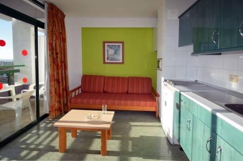Apartamentos Green Park - фото 7