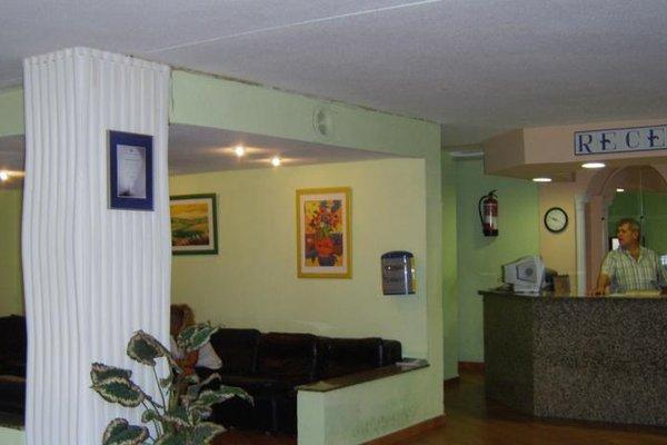 Apartamentos Teneguia - фото 10