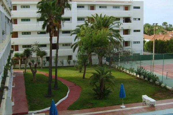 Apartamentos Teneguia - фото 17