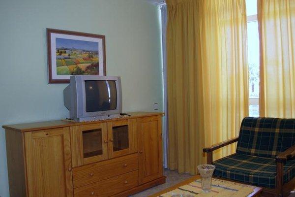 Apartamentos Teneguia - фото 3