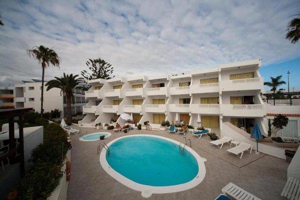 Apartamentos Guatiza - фото 50