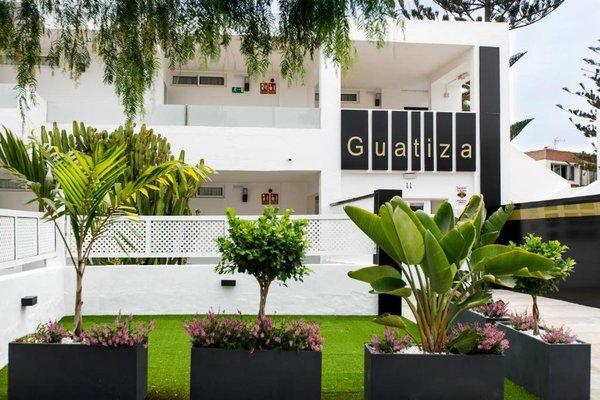 Apartamentos Guatiza - фото 3