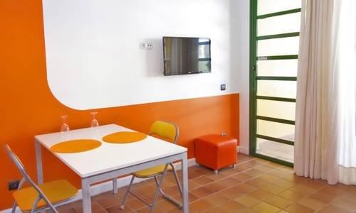 Apartamentos Judoca Beach only adults - фото 3