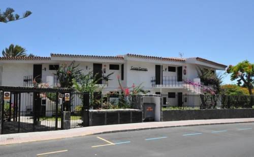 Apartamentos Casas Carmen - фото 11