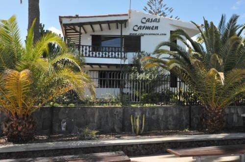 Apartamentos Casas Carmen - фото 13