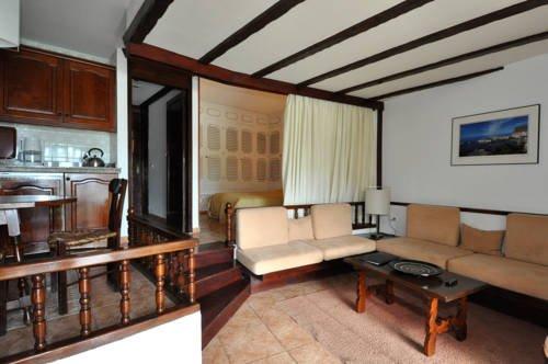 Apartamentos Casas Carmen - фото 2