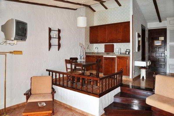 Apartamentos Casas Carmen - фото 5