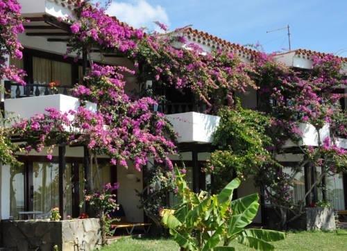 Apartamentos Casas Carmen - фото 8