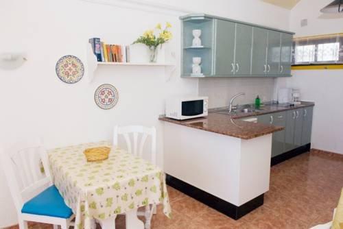 Apartamentos Don Quijote - фото 10