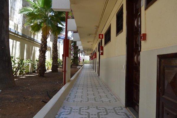 Apartamentos Don Quijote - фото 12