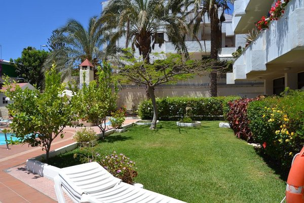 Apartamentos Don Quijote - фото 15