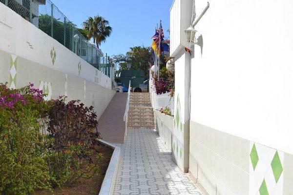 Apartamentos Don Quijote - фото 16